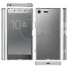 (002-208)เคสมือถือโซนี่ Sony Xperia XZ premium เคสใสขอบนิ่มพื้นหลังพลาสติกใสยอดฮิต