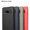 (436-300)เคสมือถือซัมซุง Case Samsung Galaxy Note8 เคสนิ่มเท่ห์ๆลายหนังสไตล์วัยรุ่นแฟชั่น