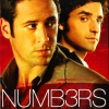 Numb3rs: The Third Season - รหัสลับไขคดีพิศวง ปี 3 (บรรยายไทย 6 แผ่นจบ)