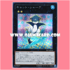 PP17-JP016 : Cat Shark (Secret Rare)