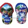 RB-Q-11 หมวก - Robocar Poli