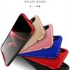 (025-719)เคสมือถือไอโฟน Case iPhone X เคสคลุมรอบป้องกันขอบด้านบนและด้านล่างสีสันสดใส