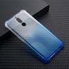 (436-307)เคสมือถือ Case Huawei Nova 2i เคสนิ่มใสทูโทนขอบนูนกันกระแทก