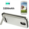 Power Bank 3200mAh Samsung GALAXY S4 IV (i9500)(White)