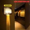 (401-001)ไฟส่องสว่างสำหรับทางเดิน LIGHTMATES 10LED ระบบเซ็นเซอร์ ใช้ถ่าน AAA 6 ก้อน