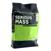 OPTIMUM NUTRITION SERIOUS MASS 12 LB