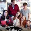 My Mad Fat Diary Season 1 / ไดอารี่รักสาวเกินร้อย ปี 1 (พากย์ไทย + อังกฤษ 2 แผ่นจบ)