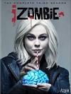 iZombie Season 3 / สืบกลืนสมอง ปี 3 (พากย์ไทย 3 แผ่นจบ + แถมปกฟรี)
