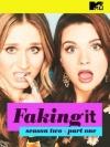 Faking It season 2 (บรรยายไทย 2 แผ่นจบ)
