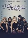 Pretty Little Liars Season 7 (The Final Season) (บรรยายไทย 4 แผ่นจบ + แถมปกฟรี)