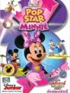 Mickey Mouse Clubhouse: Pop Star Minnie / บ้านมิคกี้เมาส์แสนสนุก ตอน ป๊อปสตาร์มินนี่