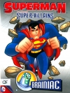 Superman Super-Villains: Brainiac / ซูเปอร์แมน กับสุดยอดวายร้าย: เบรนนิแอค