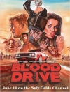 Blood Drive Season 1 (บรรยายไทย 2 แผ่นจบ)