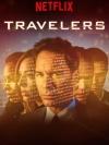 Travelers Season 2 (พากย์ไทย 3 แผ่นจบ + แถมปกฟรี)