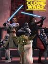Star Wars The Clone Wars Season 2 (บรรยายไทย 4 แผ่นจบ + แถมปกฟรี)