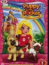 Puppy In My Pocket Vol. 1 - 6 : เจ้าหมาน้อยในแดนมหัศจรรย์ ชุดที่ 1 - 6 (มาสเตอร์ 6 แผ่นจบ)