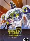 Sym-Bionic Titan Vol. 3 : ซิม ไบโอนิค ไททั่นส์ ชุดที่ 3