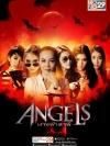 Angels นางฟ้าล่าผี ปี 2 (หยก+ต่าย) === 3 แผ่นจบ + แถมปกฟรี