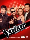 The Voice Thailand Season 2 / เดอะวอยซ์ ไทยแลนด์ ปี 2 (V2D 7 แผ่นจบ+แถมปกฟรี)