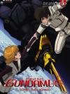 Mobile Suit Gundam Unicorn Vol. 5 : โมบิลสูท กันดั้ม ยูนิคอร์น แผ่นที่ 5