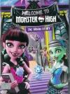 Monster High : Welcome To Monster High / เวลคัม ทู มอนสเตอร์ไฮ กำเนิดโรงเรียนปีศาจ