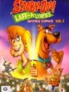 Scooby-Doo!: Laff-A-Lympics - Spooky Games Vol. 1 - 3 / สคูบี้ดู รวมดาวดารา ฮาลิมปิกส์ ชุดที่ 1 - 3 (มาสเตอร์ 3 แผ่นจบ+แถมปกฟรี)