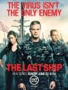 The Last Ship Season 4 (บรรยายไทย 2 แผ่นจบ)