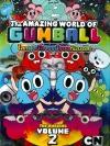 The Amazing World Of Gumball Vol. 2 / โลกสุดอัศจรรย์ของกัมบอล ชุดที่ 2