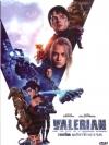 Valerian And The City Of A Thousand Planets / วาเลเรียน พลิกจักรวาล