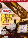 Thomas & Friends Victor Says Yes : โธมัสยอดหัวรถจักร ตอน วิคเตอร์จัดให้