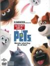 The Secret Life Of Pets / เรื่องลับแก๊งขนฟู
