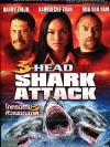 3 Head Shark Attack / โคตรฉลาม 3 หัวเพชฌฆาต