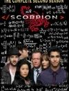 Scorpion Season 2 / แก๊งระเบิด เนิร์ดกู้โลก ปี 2 (พากย์ไทย 5 แผ่นจบ + แถมปกฟรี)