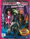 Monster High: Ghouls Rule / มอนสเตอร์ ไฮ แก๊งสาวโรงเรียนปีศาจ