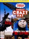 Thomas & Friends: Thomas' Crazy Day - โธมัสยอดหัวรถจักร ตอน วันปวดหัวของโธมัส