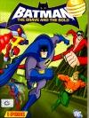Batman: The Brave And The Bold / แบทแมน ศึกรวมพลังซูเปอร์ฮีโร่