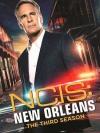 NCIS : New Orleans Season 3 / เอ็นซีไอเอส นิวออร์ลีนส์ ปี 3 (พากย์ไทย 5 แผ่นจบ+แถมปกฟรี)