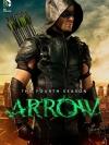 Arrow Season 4 / แอร์โรว์ โครตคนธนูมหากาฬ ปี 4 (พากย์ไทย 5 แผ่นจบ + แถมปกฟรี)