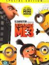 Despicable Me 3 / มิสเตอร์แสบ ร้ายเกินพิกัด 3