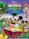 Mickey Mouse Clubhouse: Storybook Surprise