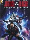 Justice League : Gods & Monsters / จัสติซ ลีก ศึกเทพเจ้ากับอสูร