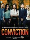 Conviction Season 1 (บรรยายไทย 2 แผ่นจบ)