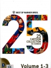 Best Of Warner Bros 25 Cartoon Collection: DC Comics Vol. 1-3 / รวมสุดยอด 25 การผจญภัยจากดีซี คอมิคส์ ชุดที่ 1-3