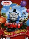 Thomas & Friends: Smoke And Mirrors-โธมัสยอดหัวรถจักร ตอน โธมัสกับโชว์ชุดพิเศษ