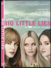 Big Little Lies Season 1 (บรรยายไทย 2 แผ่นจบ)