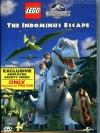 Lego Jurassic World : The Indominus Escape / เลโก้ จูราสสิค เวิลด์ : ผจญภัยไดโนเสาร์ตัวร้าย