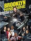 Brooklyn Nine Nine Season 2 (บรรยายไทย 3 แผ่นจบ + แถมปกฟรี)