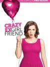 Crazy Ex-Girlfriend Season 1 / แฟนเก่าสุดเพี้ยน ปี 1 (พากย์ไทย 4 แผ่นจบ + แถมปกฟรี)