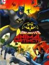 Batman Unlimited : Animal Instincts / แบทแมนถล่มกองทัพอสูรเหล็ก