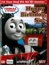 Thomas & Friends Vol.77 : Happy Birthday Sir! - โธมัสยอดหัวรถจักร ชุดที่ 77 : สุขสันต์วันเกิดครับ